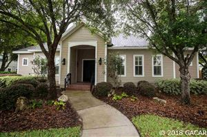 Photo of 533 SW 128th Terrace, Newberry, FL 32669 (MLS # 416957)