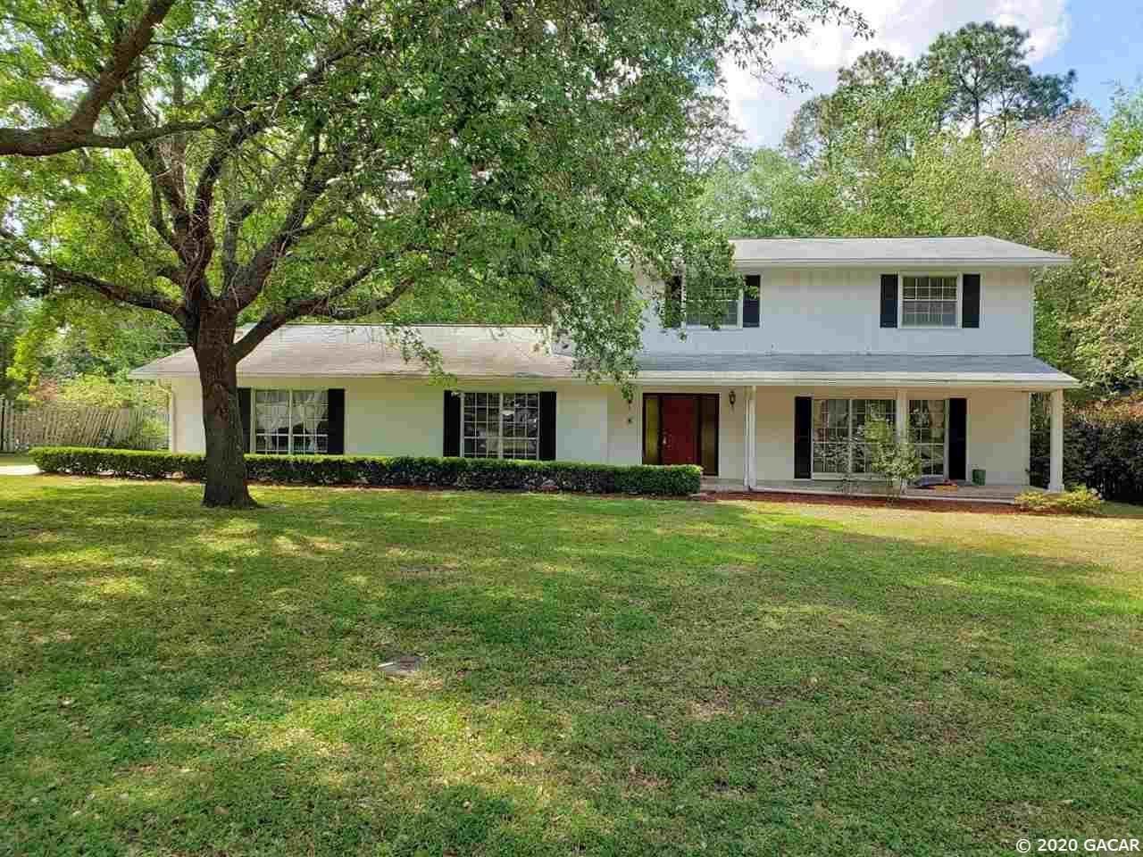 6208 SW 35th Way, Gainesville, FL 32608 - #: 439958