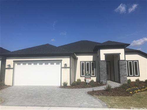 Photo of 11956 SW 32nd Lane, Gainesville, FL 32608 (MLS # 426959)