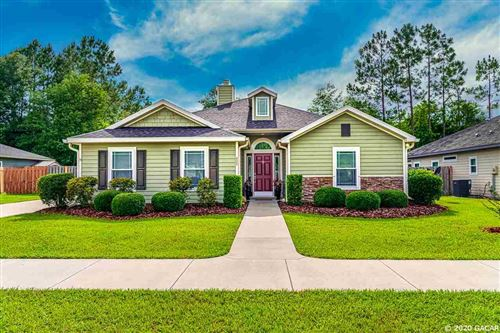 Photo of 920 NW 256th Terrace, Newberry, FL 32669 (MLS # 434959)