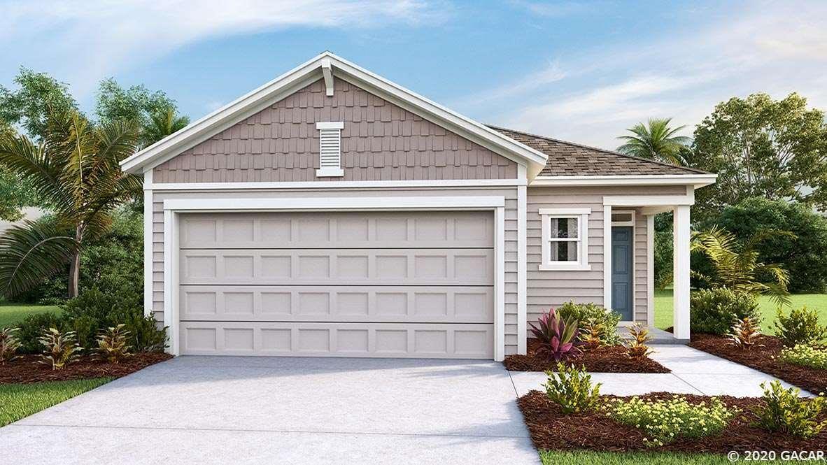 1447 NW 136th Boulevard, Newberry, FL 32669 - #: 437959
