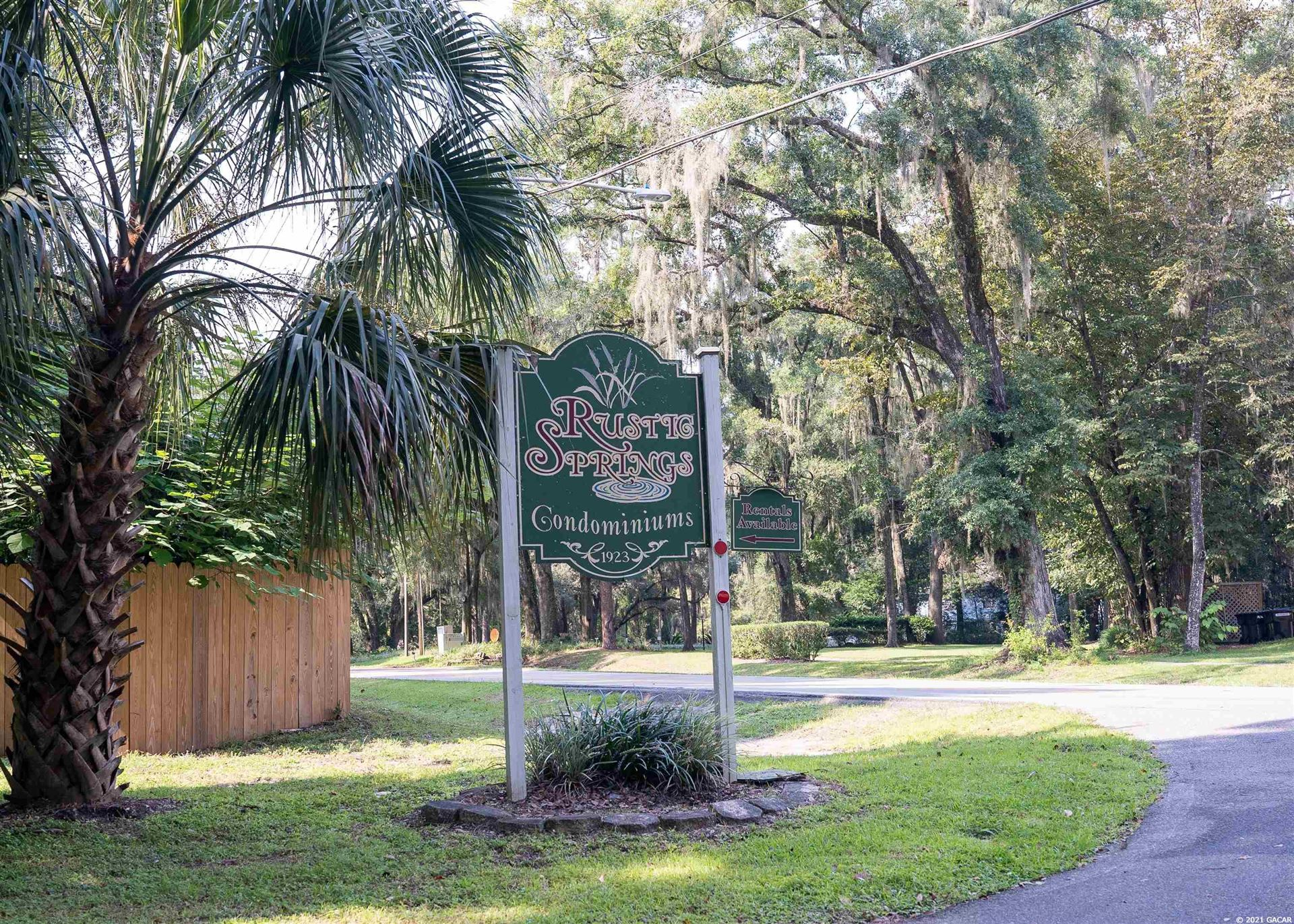 1923 NW 23 Boulevard 111, Gainesville, FL 32605 - #: 447960