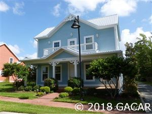 Photo of 4910 NW 10TH Place, Gainesville, FL 32605 (MLS # 414963)