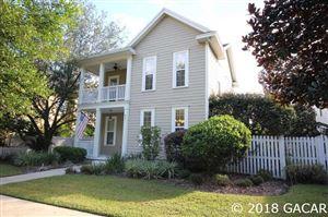 Photo of 417 SW 129TH Terrace, Newberry, FL 32669 (MLS # 419963)