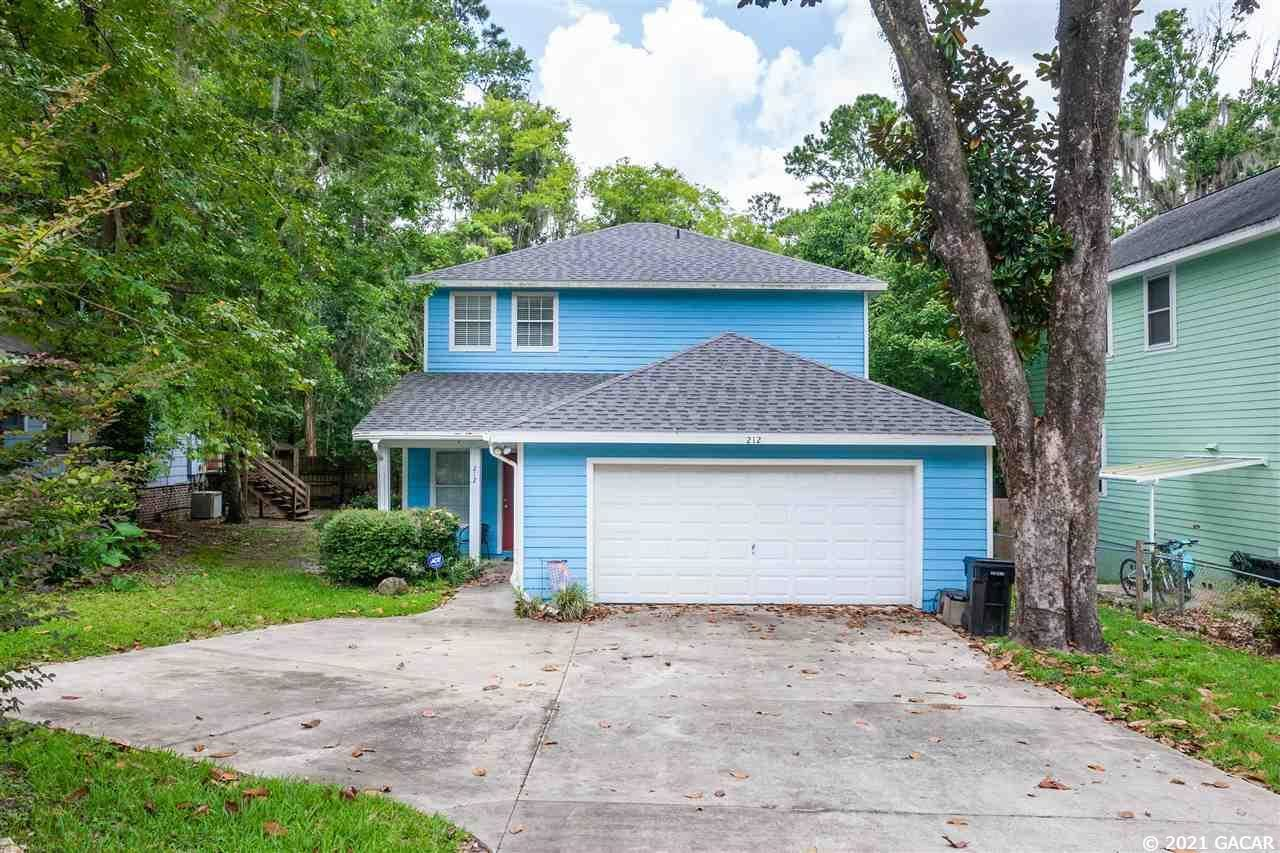 212 NW 27 Terrace, Gainesville, FL 32607 - #: 446964