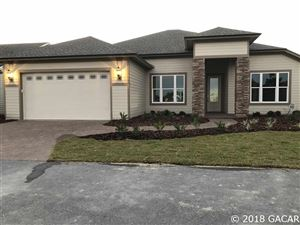 Photo of 3332 SW 117th Terrace, Gainesville, FL 32608 (MLS # 419970)