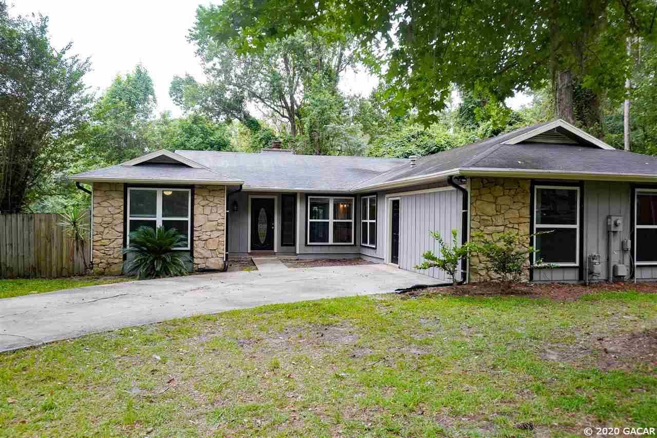 3515 NW 60th Terrace, Gainesville, FL 32606 - #: 435970