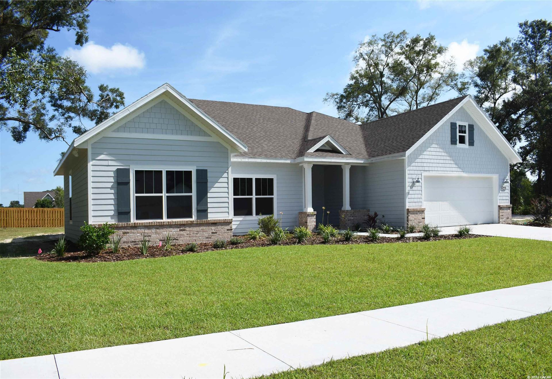 20468 NW 160th Lane, High Springs, FL 32643 - #: 442971