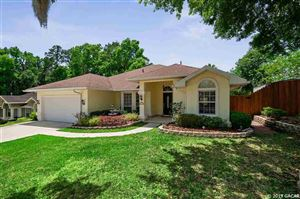 Photo of 1216 NW 104 Terrace, Gainesville, FL 32606 (MLS # 424973)