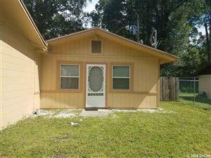 Photo of 1432 NE 16th Place, Gainesville, FL 32609 (MLS # 426974)