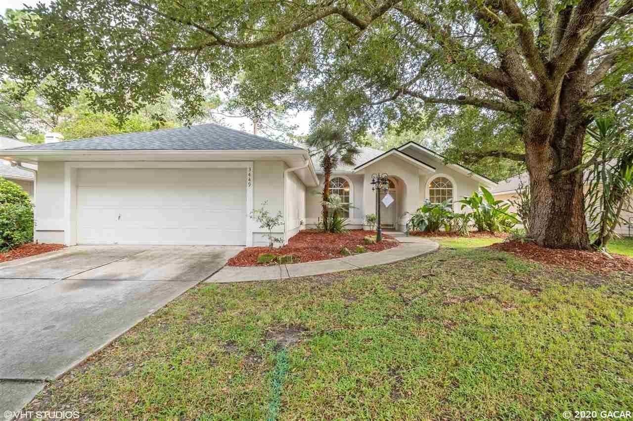 3449 NW 62ND Place, Gainesville, FL 32653 - #: 436975