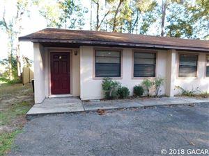 Photo of 1715 SW 69 Way A, Gainesville, FL 32607 (MLS # 419976)