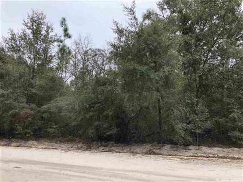Photo of TBD 220th Path, O Brien, FL 32071 (MLS # 423978)