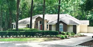 Photo of 4813 SW 95TH Terrace, Gainesville, FL 32608 (MLS # 426978)