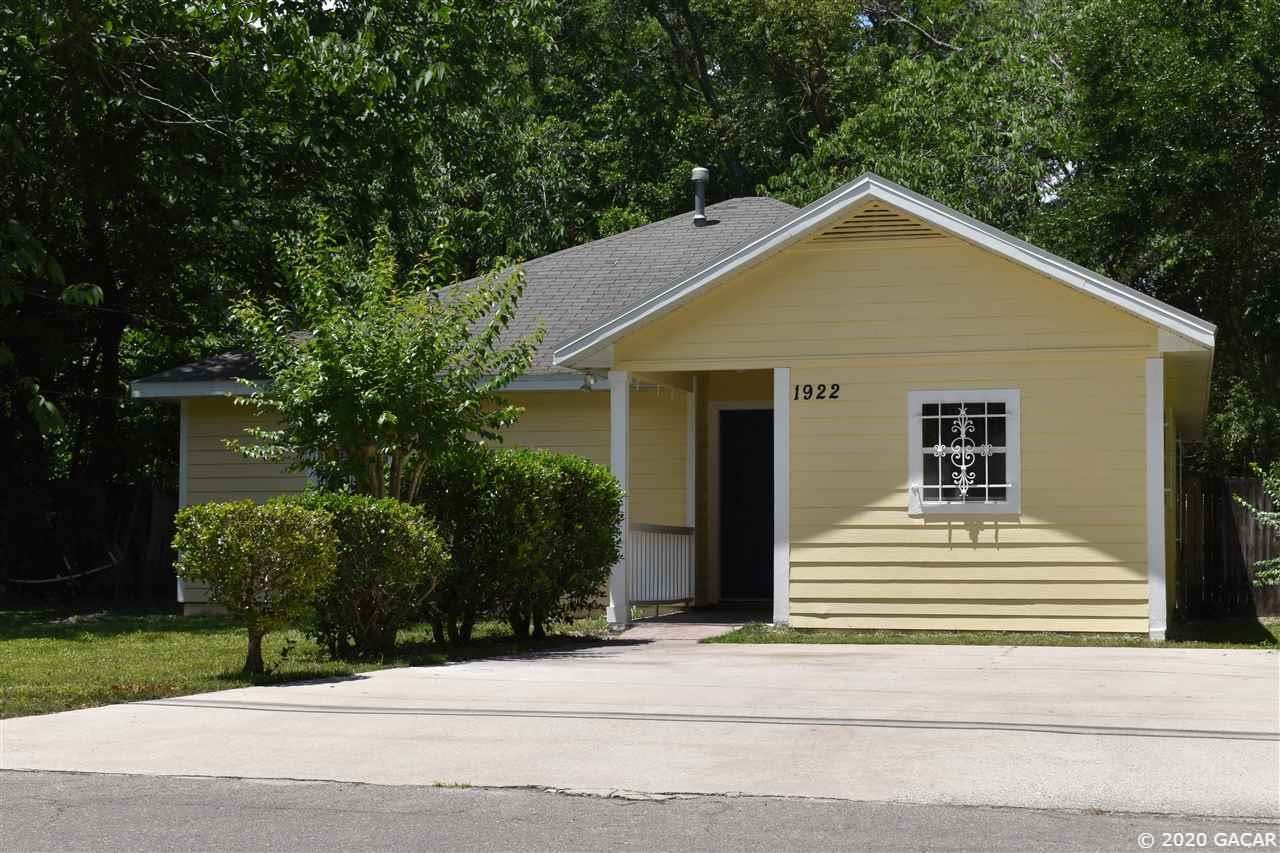 1922 NW 32ND Place, Gainesville, FL 32605 - #: 434978