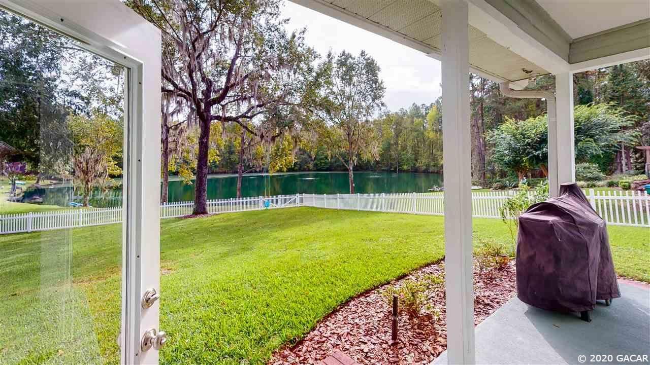 10319 Palmetto Boulevard, Alachua, FL 32615 - #: 438978