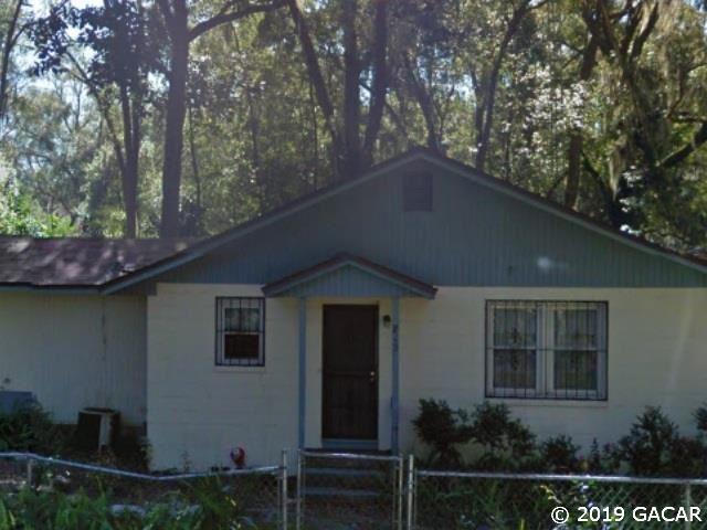 815 NW 12TH Avenue, Gainesville, FL 32601 - #: 425979