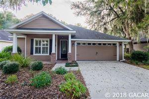 Photo of 7532 SW 82nd Way, Gainesville, FL 32608 (MLS # 419981)