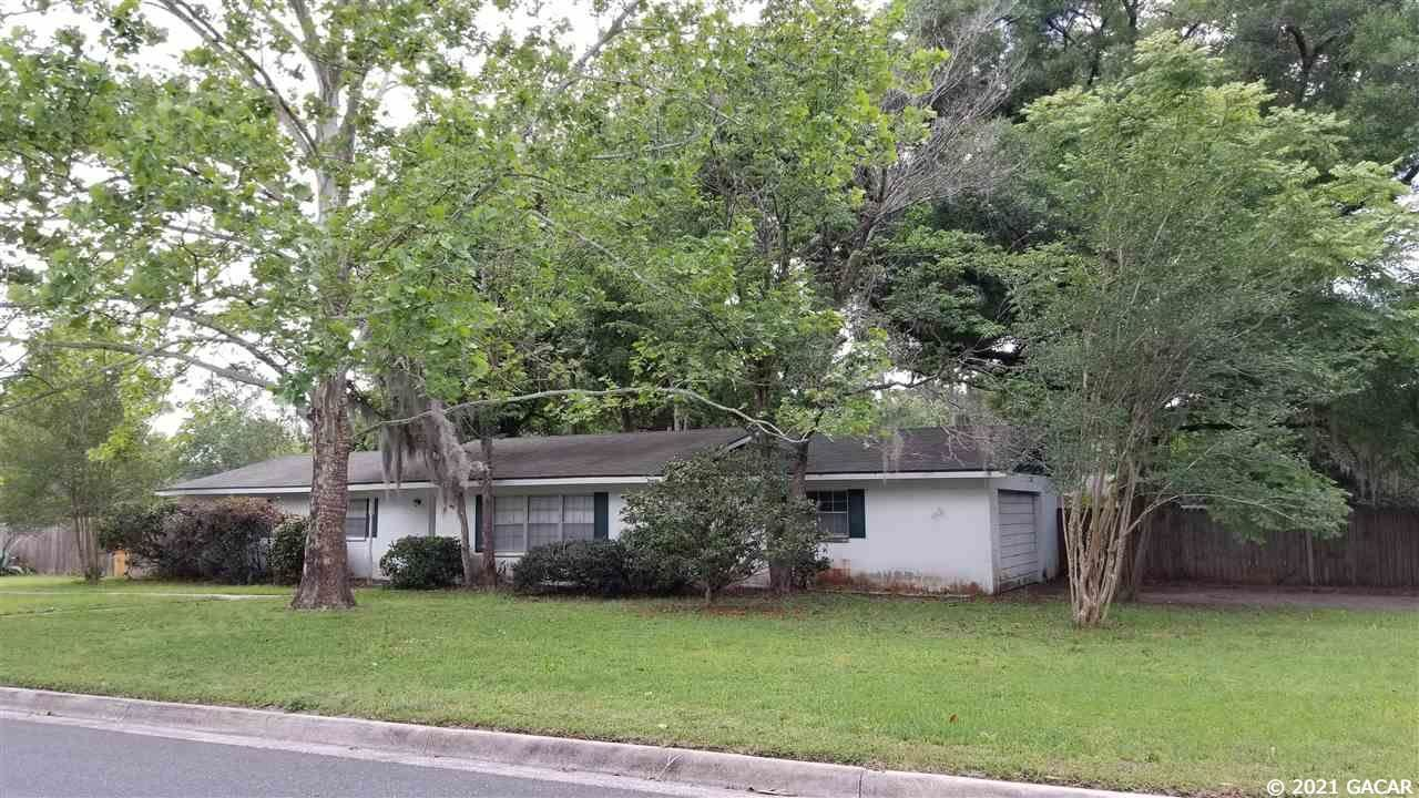 5022 NW 34TH Terrace, Gainesville, FL 32605 - #: 445981