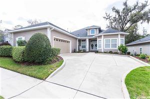 Photo of 3476 SW 73rd Way, Gainesville, FL 32608 (MLS # 422982)