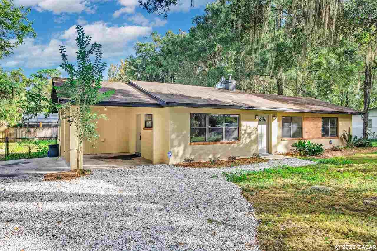 1026 NW 35th Avenue, Gainesville, FL 32609 - #: 438983