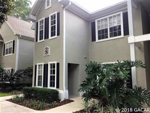 Photo of 10000 SW 52nd Avenue S109, Gainesville, FL 32608 (MLS # 419984)