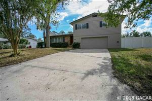 Photo of 4421 NW 18TH Place, Gainesville, FL 32605 (MLS # 419989)