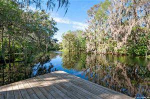 Photo of 14406 SE 183RD Place, Cross Creek, FL 32640 (MLS # 422998)