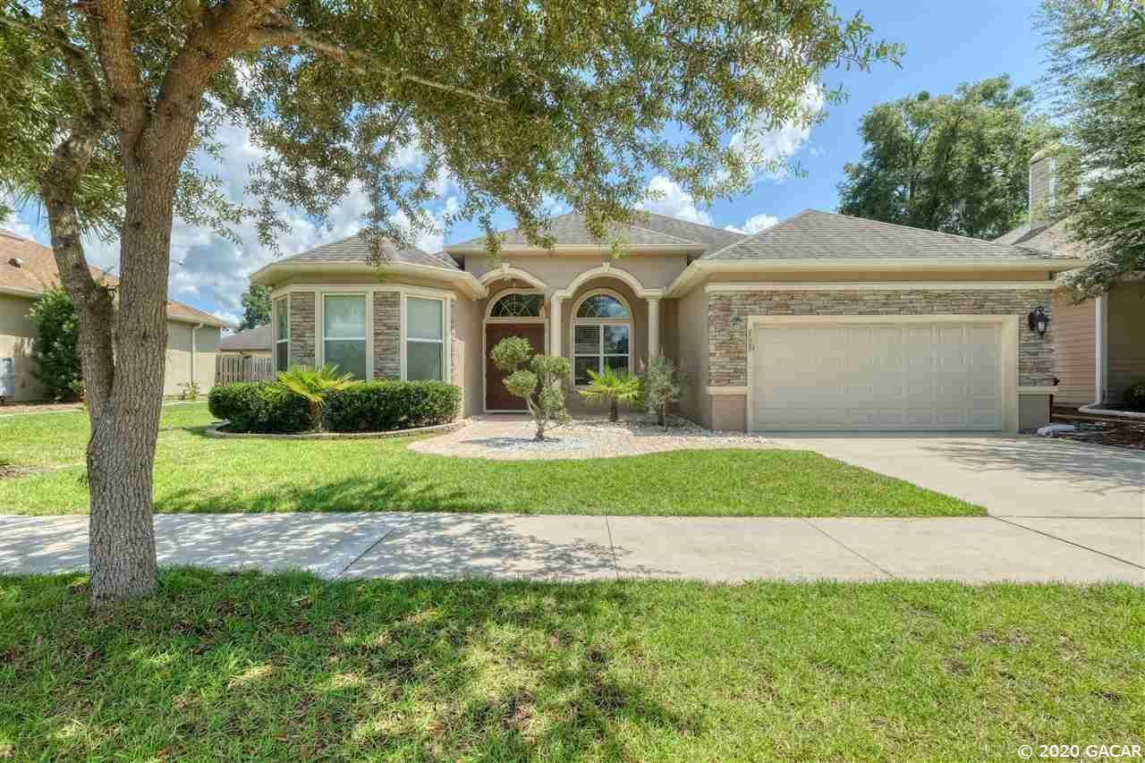 9009 SW 78th Avenue, Gainesville, FL 32608 - #: 436998