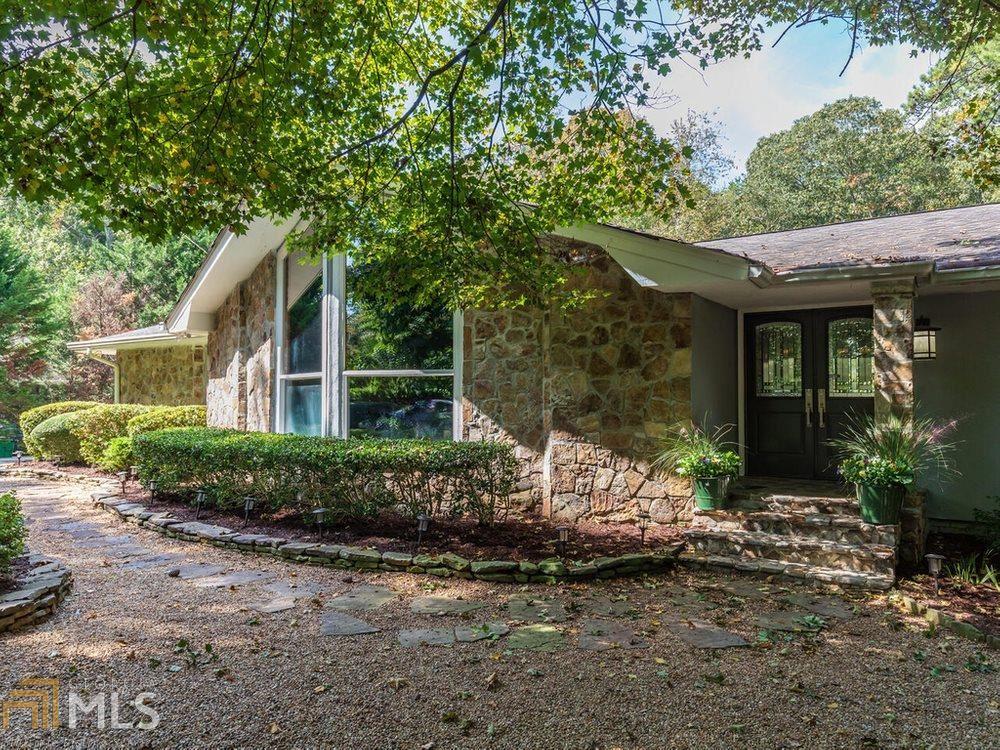 1580 Huntingdon Trl, Sandy Springs, GA 30350 - MLS#: 8871000