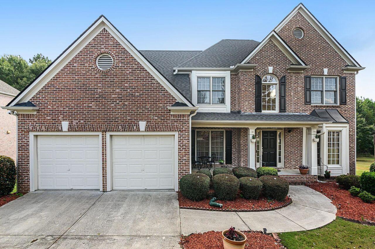 356 Middleton Place, Grayson, GA 30017 - #: 9049000