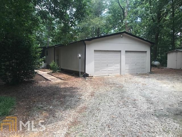 79 Forest Lake Circle Dr, Pendergrass, GA 30567 - #: 8800001