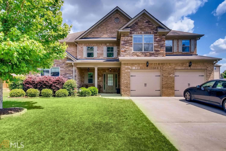 1474 Josh Valley Ln, Lawrenceville, GA 30043 - #: 8809001