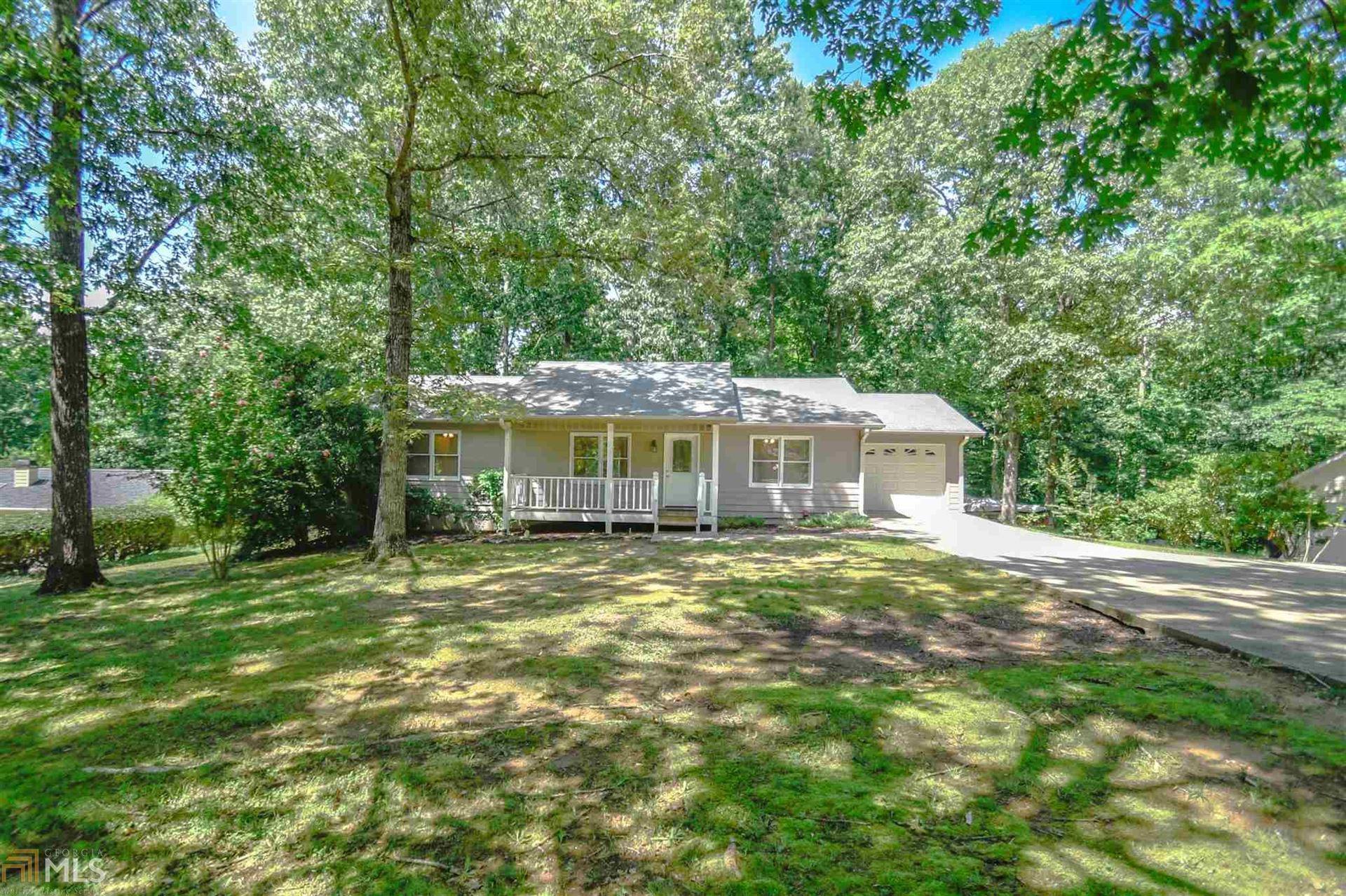 3112 Hidden, Gainesville, GA 30506 - MLS#: 8811001