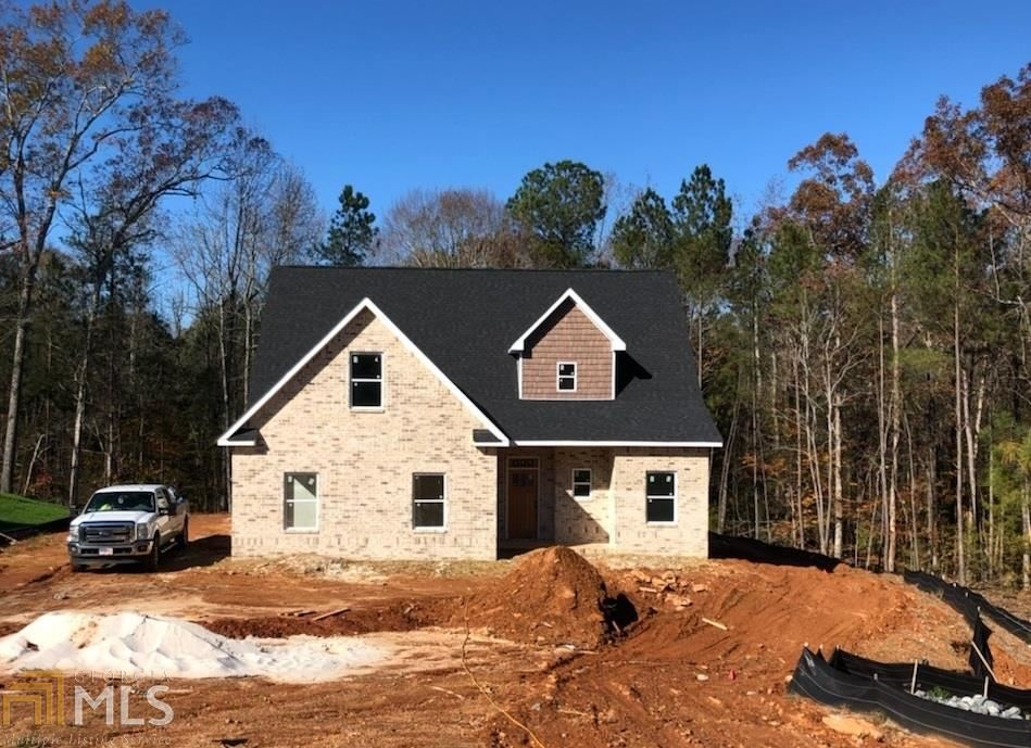 208 Carters Way, Forsyth, GA 31029 - MLS#: 8869001