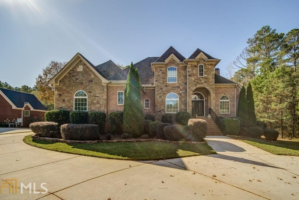 160 Saint Andrews Court, Social Circle, GA 30025 - #: 8887001