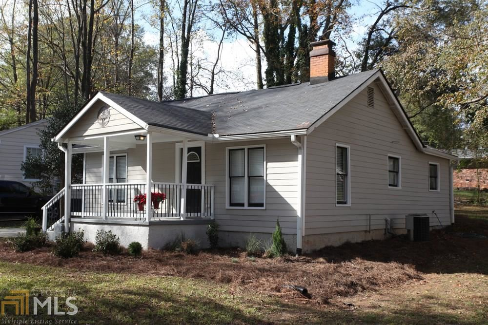 393 Lake Dr, Hapeville, GA 30354 - MLS#: 8894001