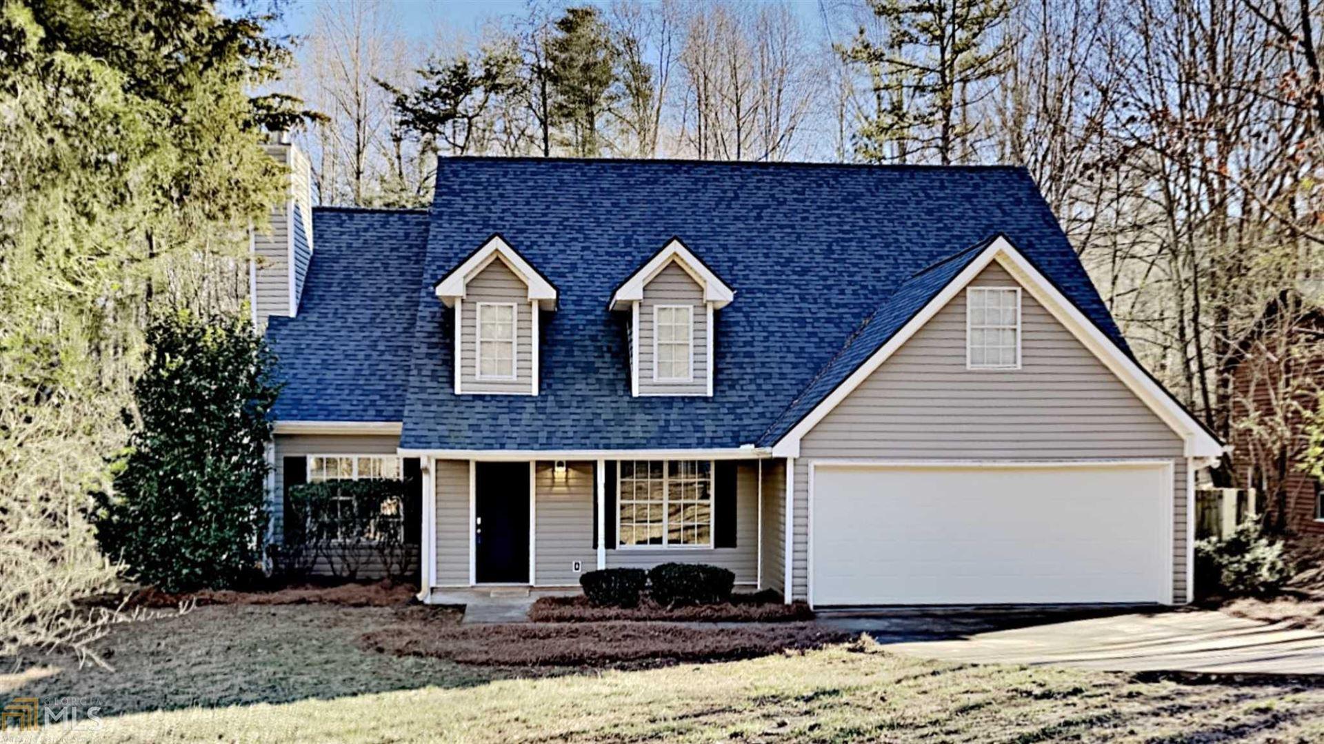 9525 Manor Ln, Gainesville, GA 30506 - #: 8933001