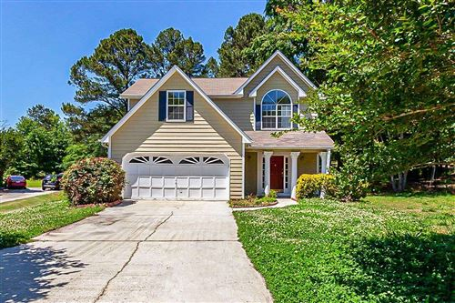 Photo of 2320 Crystal, Loganville, GA 30052 (MLS # 8979002)