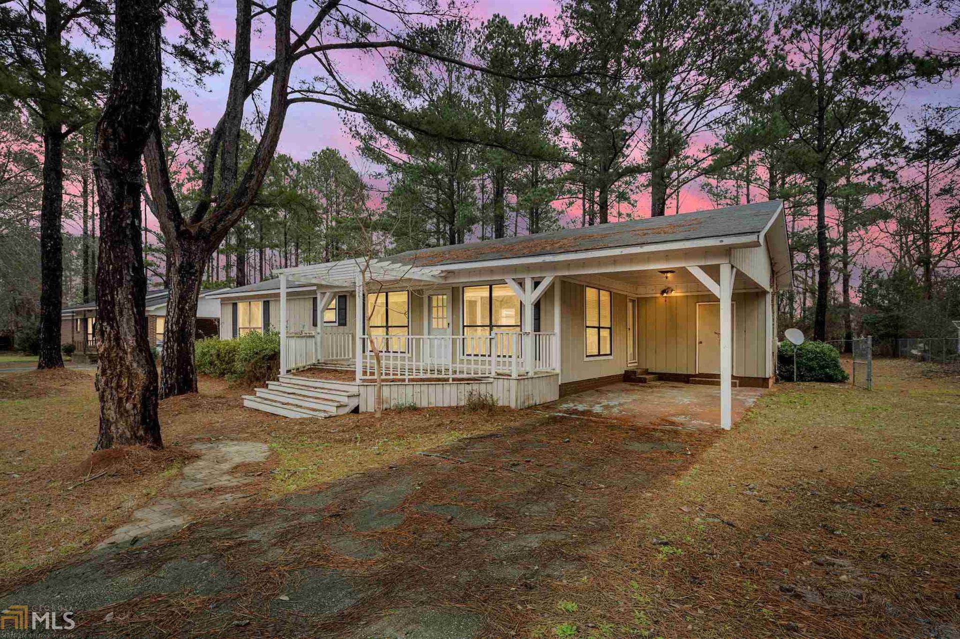 Photo of 619 Harrison St, Sandersville, GA 31082 (MLS # 8856002)