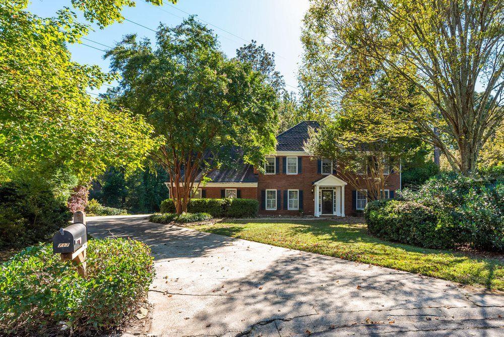 717 Princeton Mill Run, Marietta, GA 30068 - MLS#: 8867002