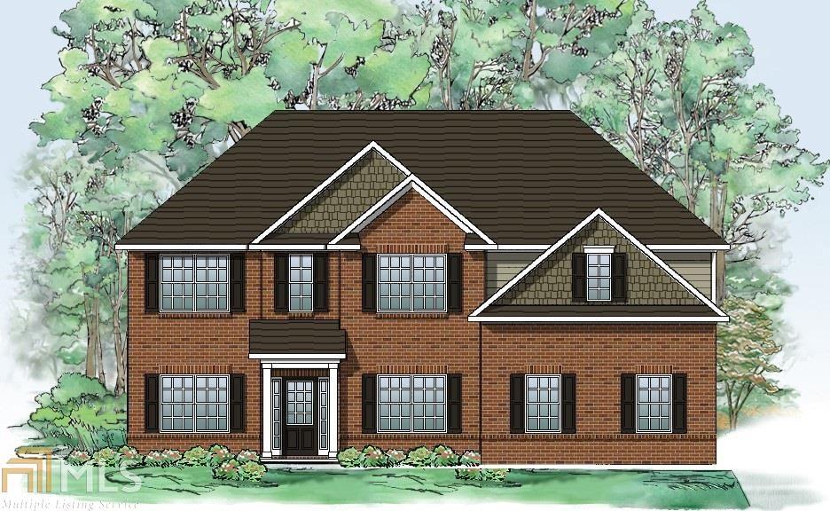 1899 Sarah Cove Ct, Conley, GA 30288 - MLS#: 8874002