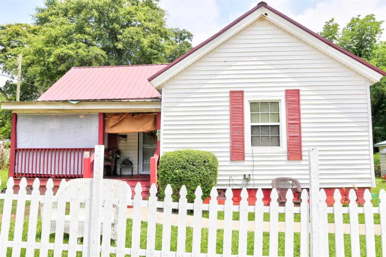1003 Greenville Street, LaGrange, GA 30240 - #: 9002002