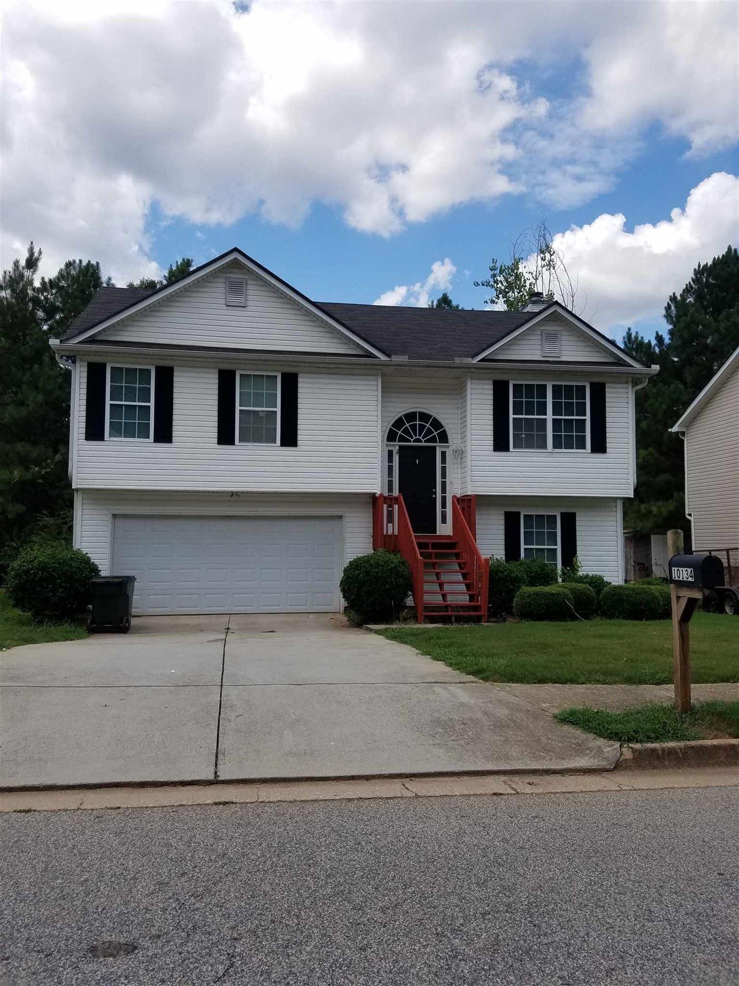 10134 SW Jefferson Village Blvd, Covington, GA 30014 - #: 8647003