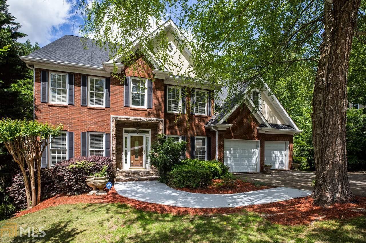 4520 Jenkins Way, Douglasville, GA 30135 - MLS#: 8766003