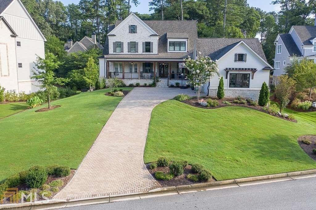 114 Dickerson Rd, Marietta, GA 30067 - MLS#: 8865003