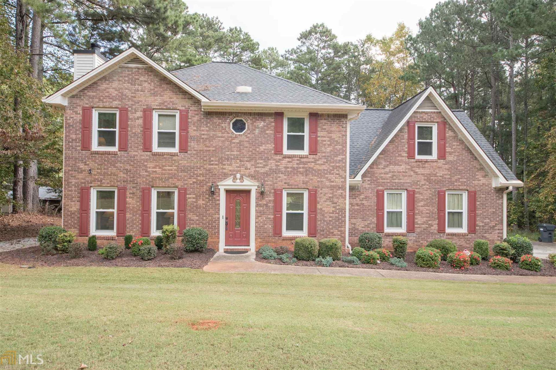 250 Bentley Way, Fayetteville, GA 30214 - MLS#: 8879003