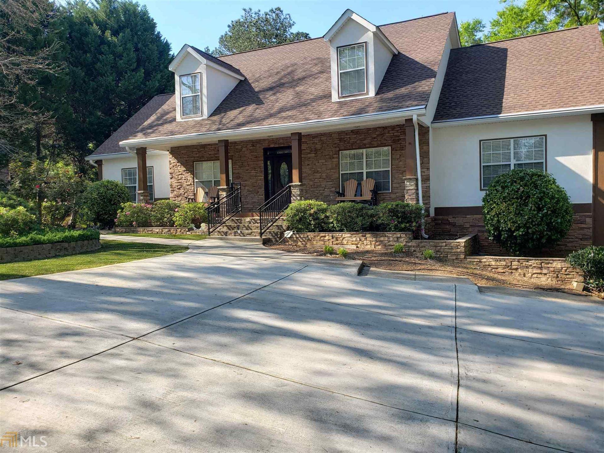 2538 Spivey Ct, Jonesboro, GA 30236 - #: 8956003