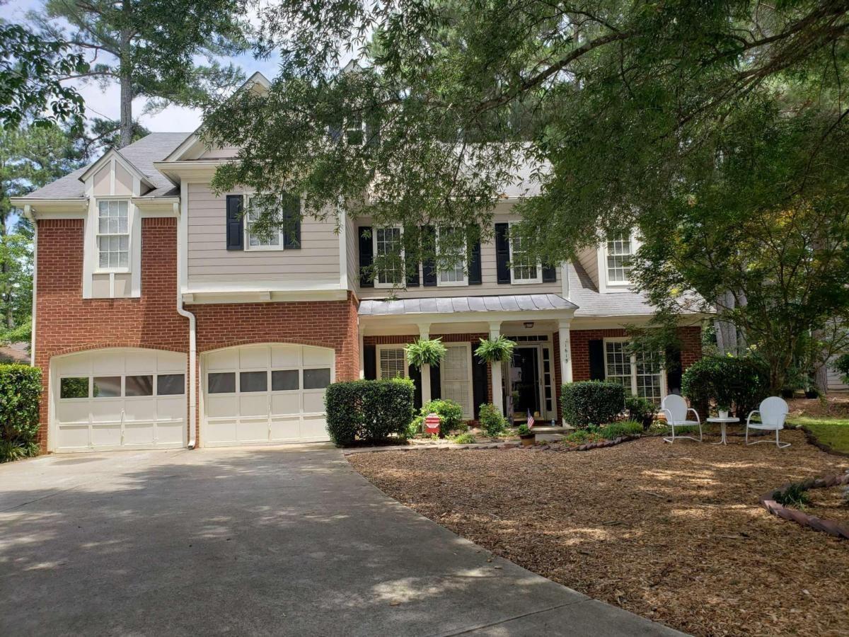 1615 Calvin Davis Circle, Lawrenceville, GA 30043 - #: 9017003
