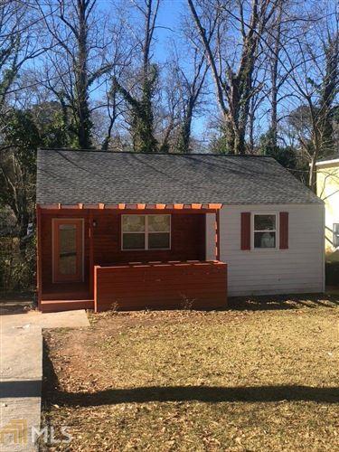 Photo of 1325 Elizabeth Ave, Atlanta, GA 30310 (MLS # 8914004)